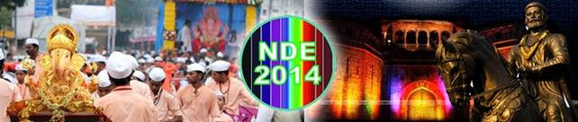 NDE-2014 in India