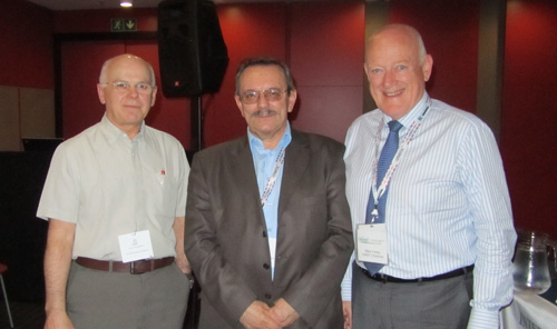 Promprylad LLC at the 18th World Conference on Nondestructive Testing (WCNDT-2012)