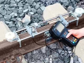 USR-01 Kit Testing Of Rail Welded Joints