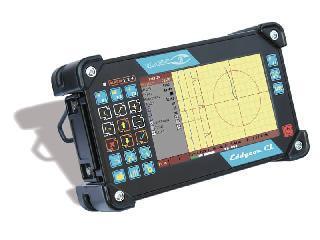 Eddycon CL Portable Eddy Current Flaw Detector