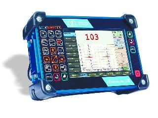 Detector de fallas ultrasónico portátil Sonocon BL