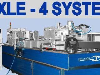 EJE-4 - sistema de la inspección ultrasónica automatizada…